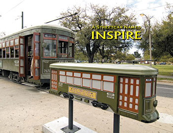 A Streetcar Named Inspire
