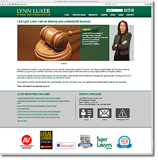Law Office of Lynn Luker