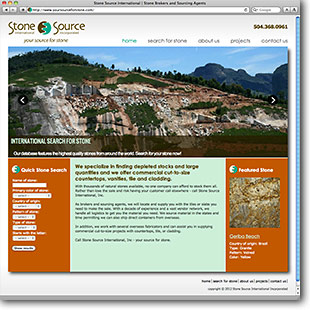 Stone Source International