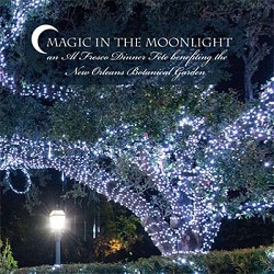 Botanical Garden Magic In the Moonlight fundraiser
