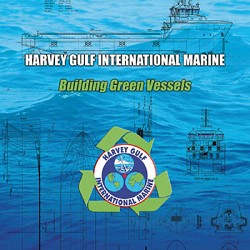 Harvey Gulf International Marine